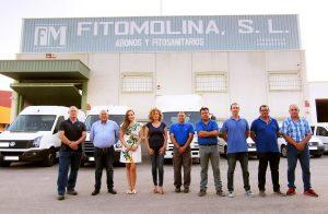 Equipo Fitomolina