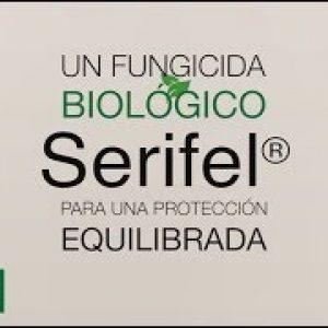 Serifel es un fungicida